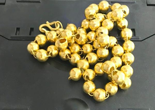 黄金项链典当