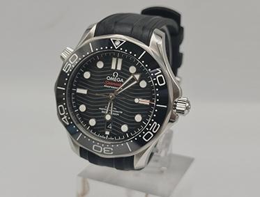 大朗名表回收欧米茄手表